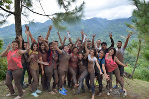 Camp Scholarships for Honduran Teens - El Ocote