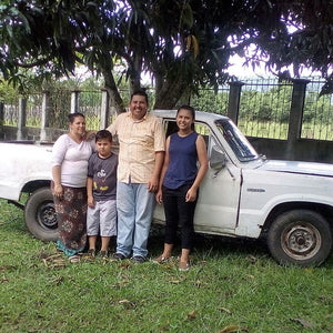 Vehicle for Pastoral Family