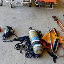 Firefighters Equipment & Training