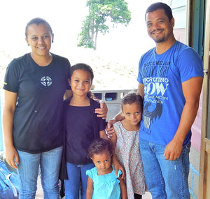 Financial Support for New Pastor and Family