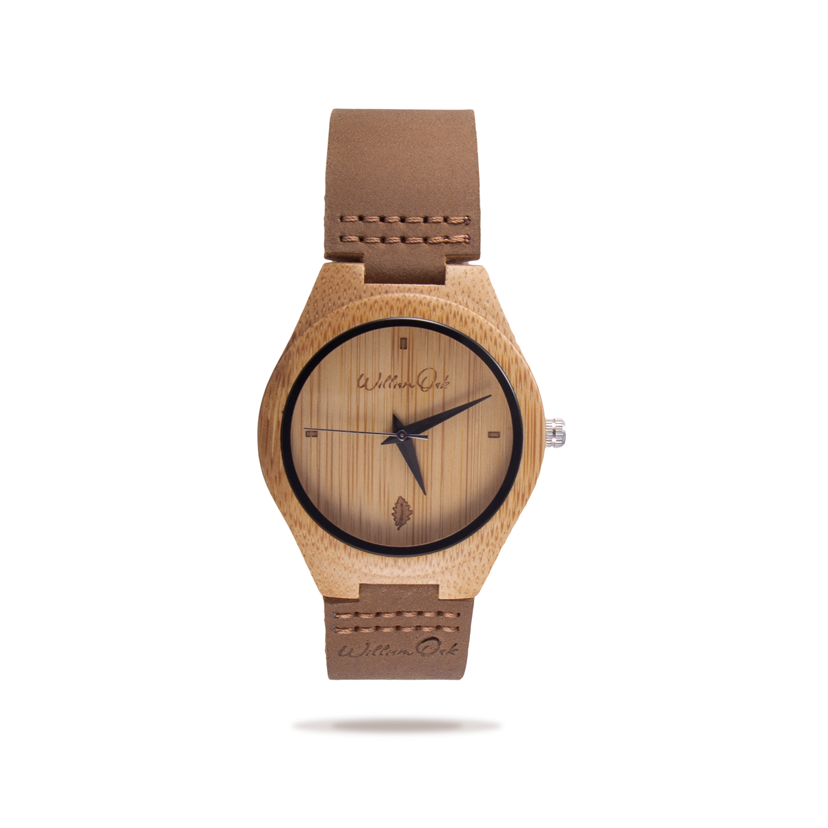 Reloj Bali [Bambú] - William Oak