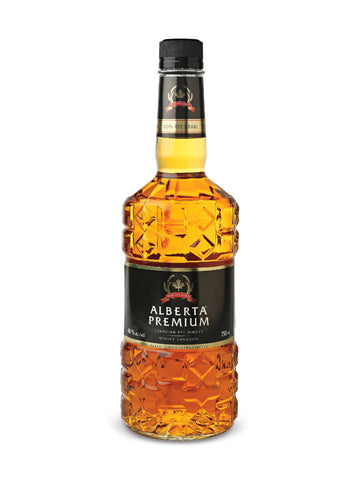 Alberta Premium Whisky 750ml