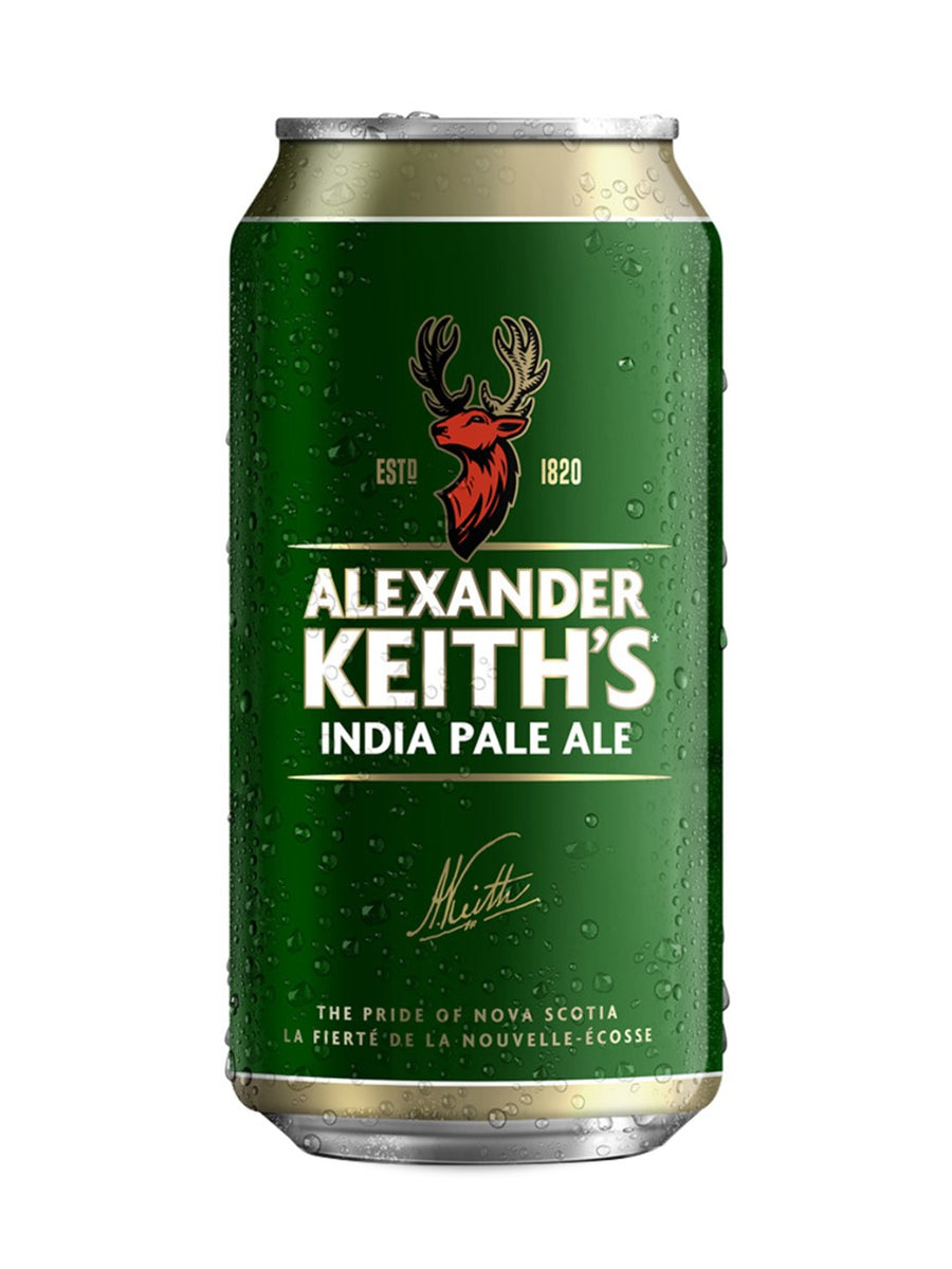 Alexander Keith's IPA 6x473ml