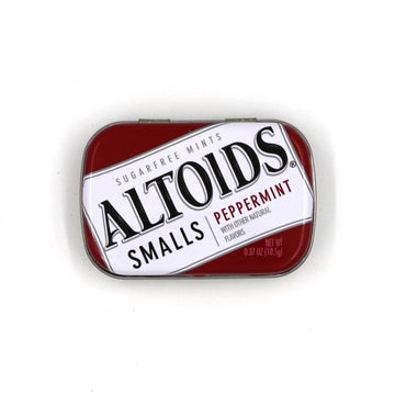 Altoids Small Peppermint 10.5g