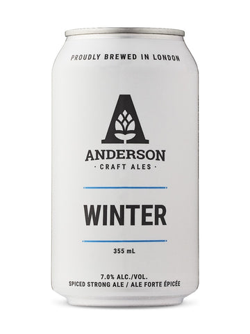 Anderson Winter 6x355ml