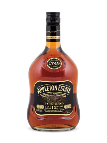 Appleton Estate Extra 12 Year Old Jamaica Rum 750ml