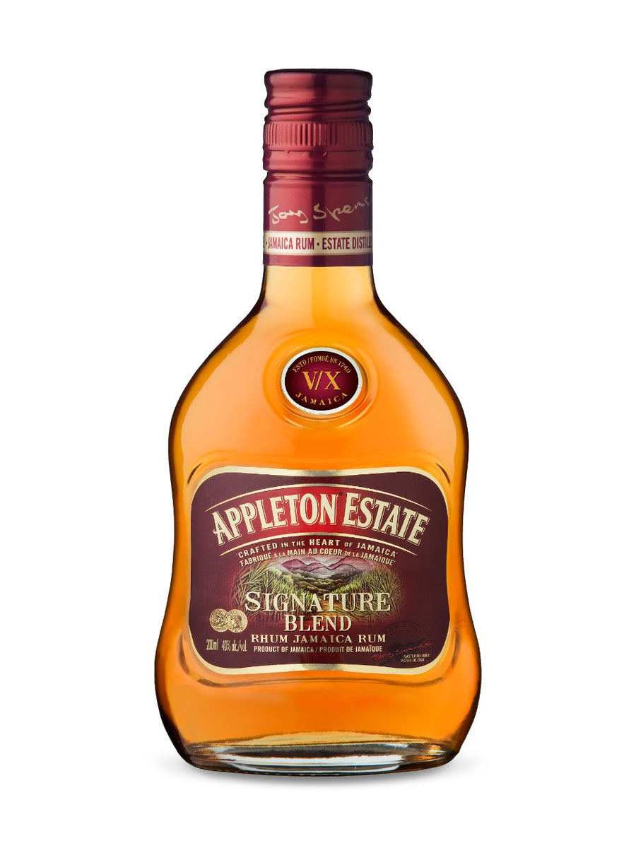 Appleton Estate V/X Signature Blend 200ml