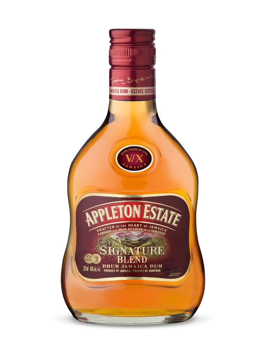 Appleton Estate V/X Signature Blend 375ml