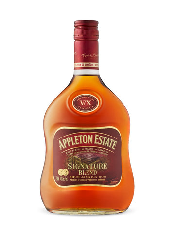 Appleton Estate V/X Signature Blend 750ml