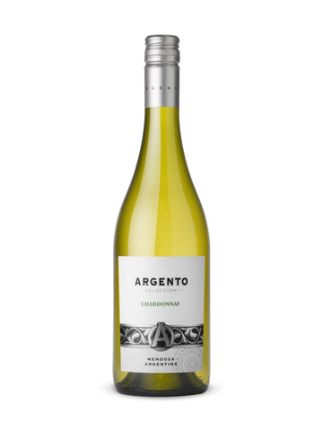 Argento Seleccion Chardonnay 750ml