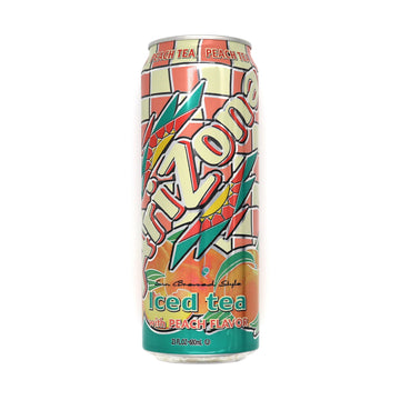 Arizona Peach Iced Tea