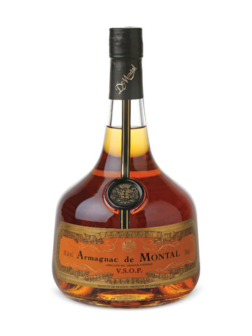 Armagnac De Montal VSOP 750ml
