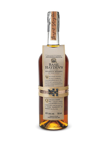 Basil Hayden Kentucky Bourbon 750ml
