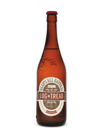 Beau's Lug Tread Lagered Ale 4x600ml