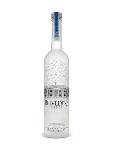 Belvedere Pure Vodka 1750ml