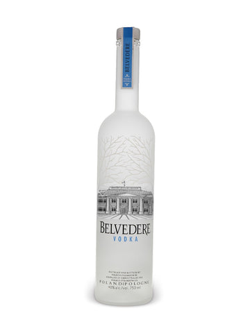 Belvedere Pure Vodka 750ml