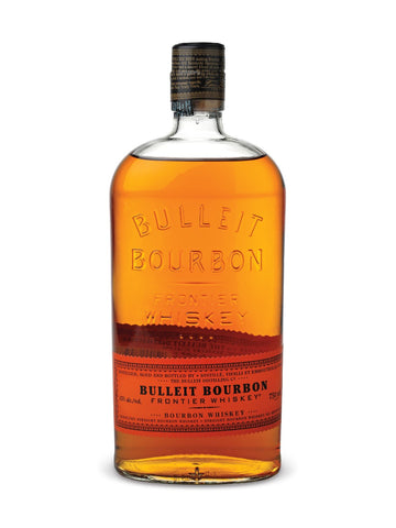 Bulleit Bourbon Frontier Whiskey 750ml
