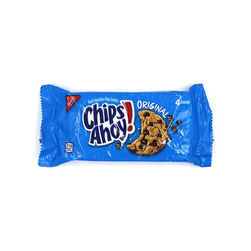 Chips Ahoy! Original 300g