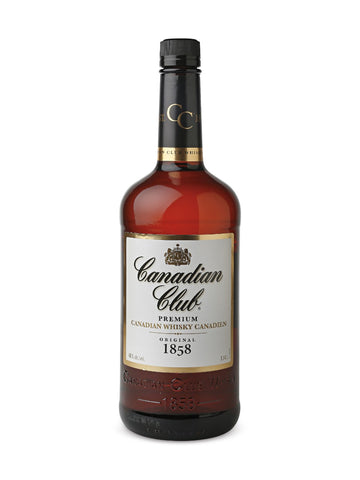 Canadian Club Whisky 1140ml