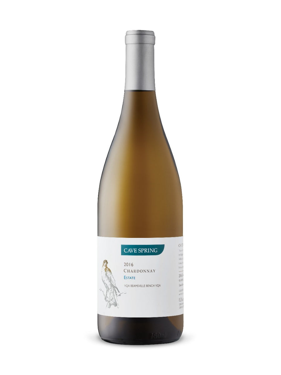 Cave Spring Estate Chardonnay 2016 750ml