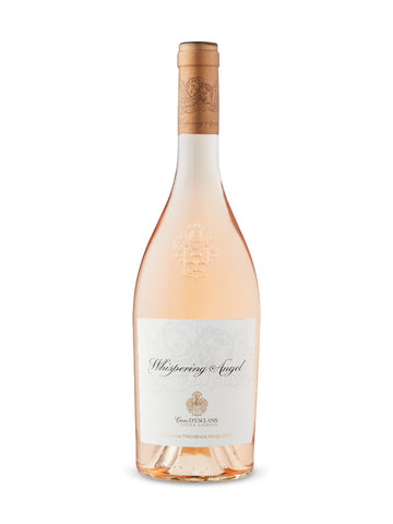 Caves D'Esclans Whispering Angel Rose 2017 750ml