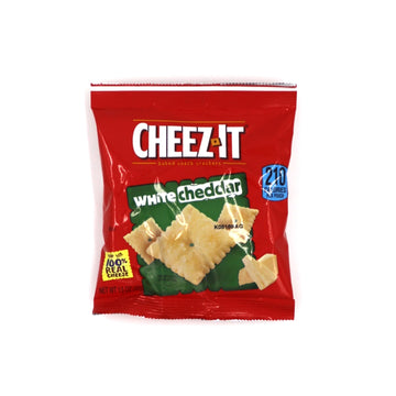Cheez.it White Cheddar 42g