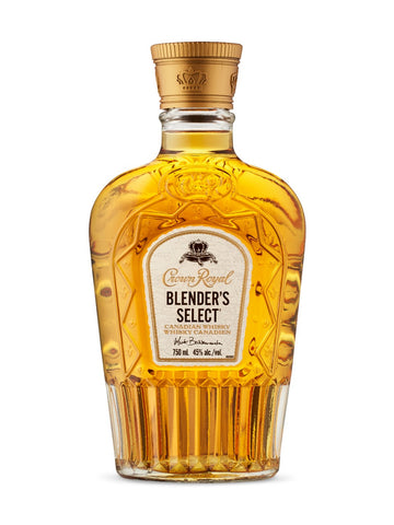Crown Royal Blenders Select 750ml