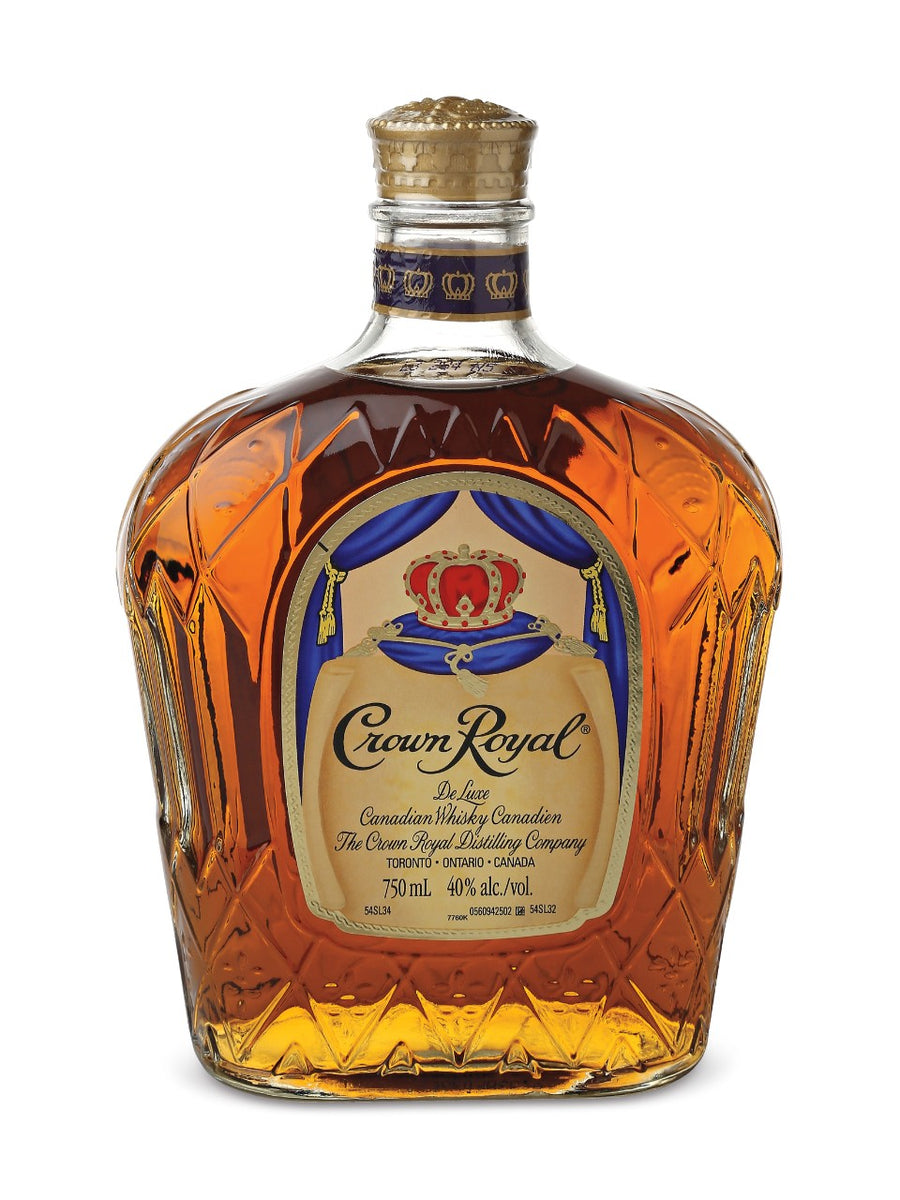 Crown Royal Whisky 750ml