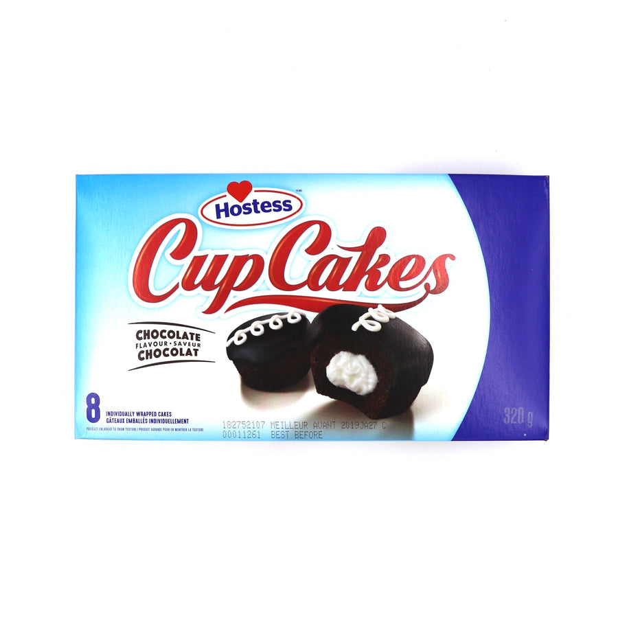 Hostess Cupcake Chocolate