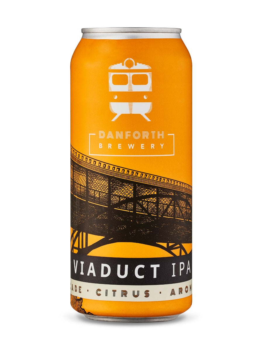 Danforth Brewery Viaduct IPA 473ml