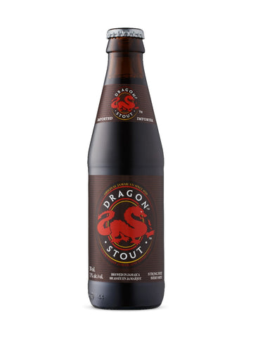 Dragon Stout 6x284ml