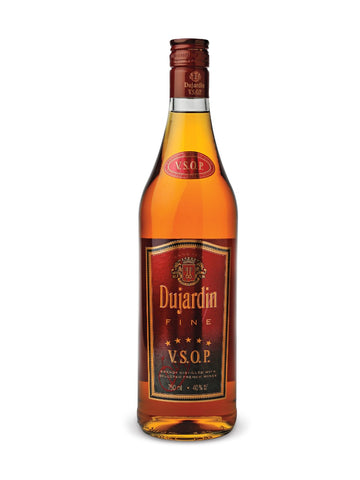 Dujardin VSOP Brandy 750ml