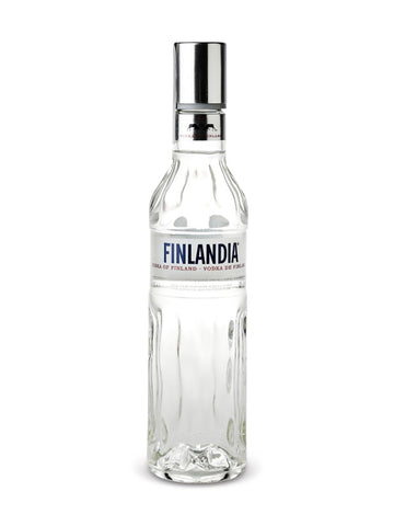 Finlandia Vodka 375ml
