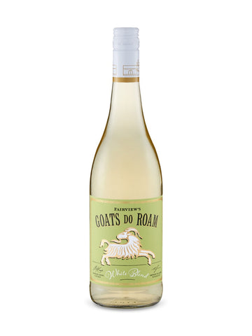 Goats do Roam White 750ml