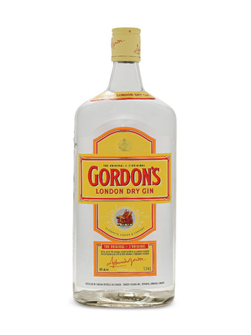 Gordon's Dry Gin 1140ml