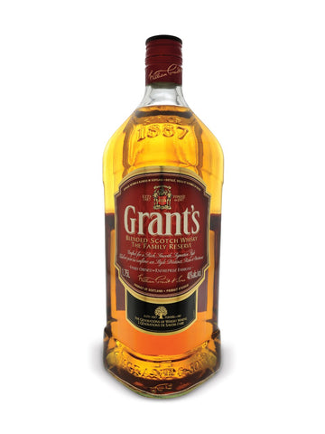Grant's Family Reserve Scotch Whisky 1750ml