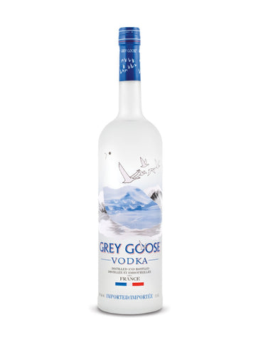Grey Goose Vodka 1140ml