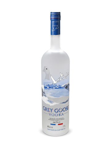 Grey Goose Vodka 1750ml