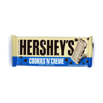 Hershey's Cookies 'N' Cream 43g