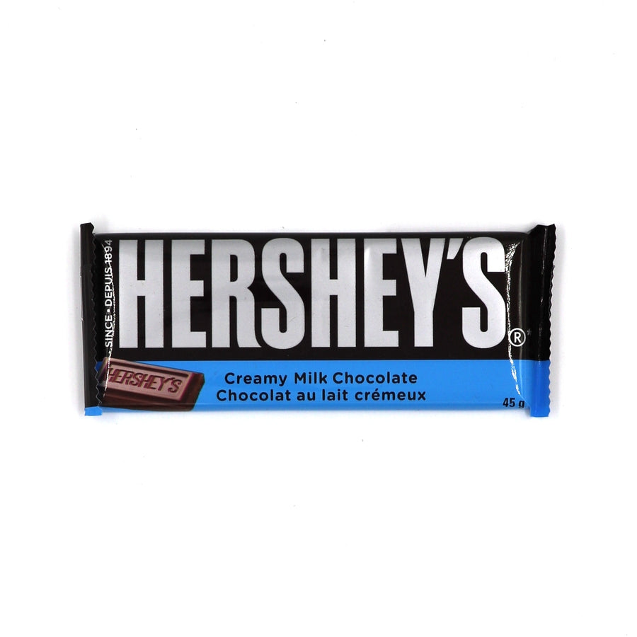 Hershey's Creamy Milk Chocolate 45g