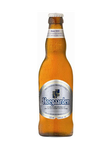 Hoegaarden 6x330ml