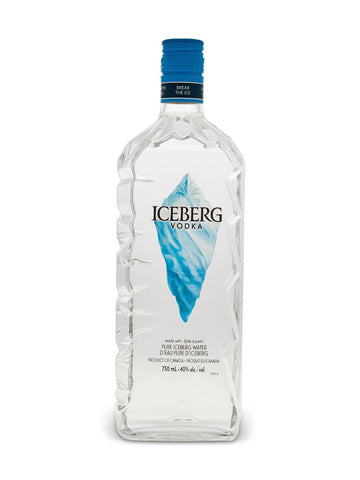 Iceberg Vodka 750ml