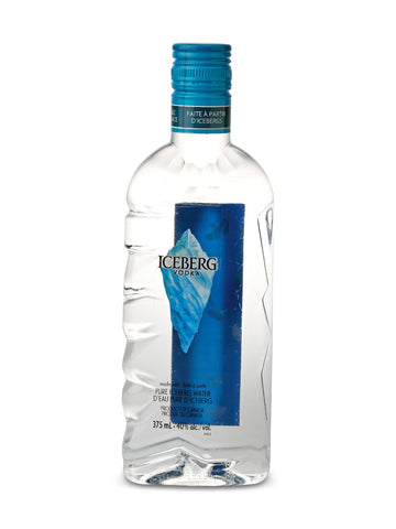 Iceberg Vodka (PET) 375ml
