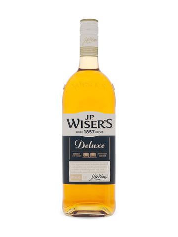 J.P. Wiser's Deluxe Whisky 1140ml