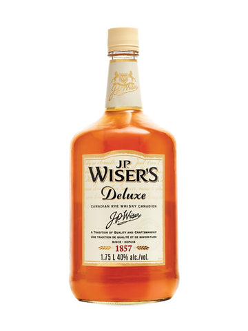 J.P. Wiser's Deluxe Whisky 1750ml