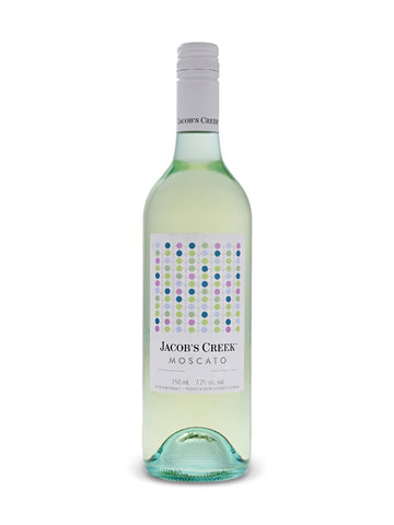 Jacob's Creek Moscato 750ml