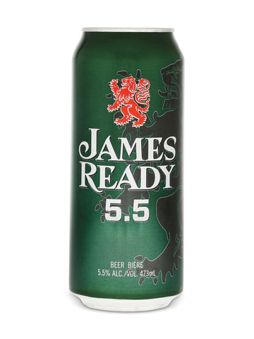 James Ready 5.5 6x473ml