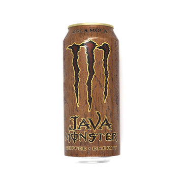 Monster Java Loca Moca