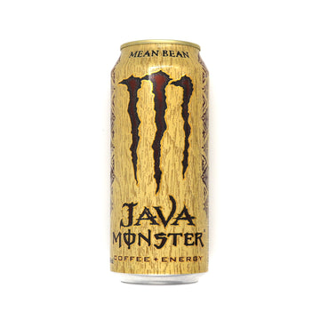 Monster Java Mean Bean