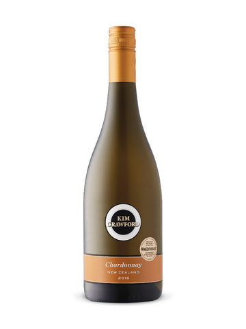 Kim Crawford Chardonnay 750ml